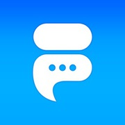 Make a friend online with Fuzd- social app for iPhone